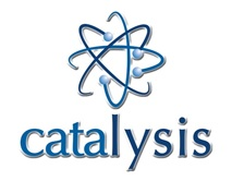 Logo Catalysis, SL